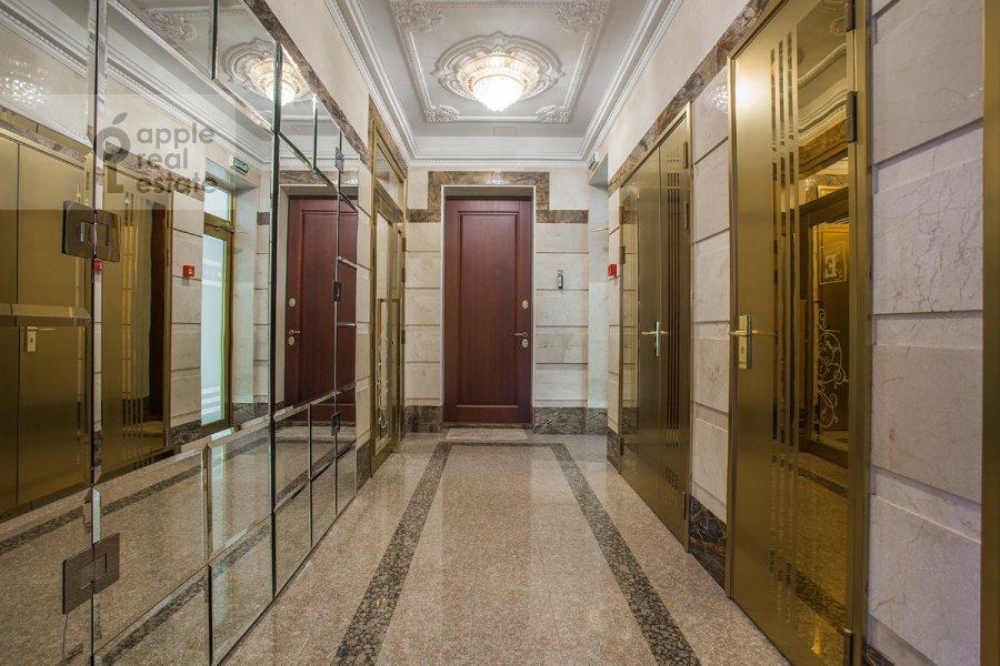 Фото дома 5-комнатной квартиры по адресу Еропкинский пер. 16