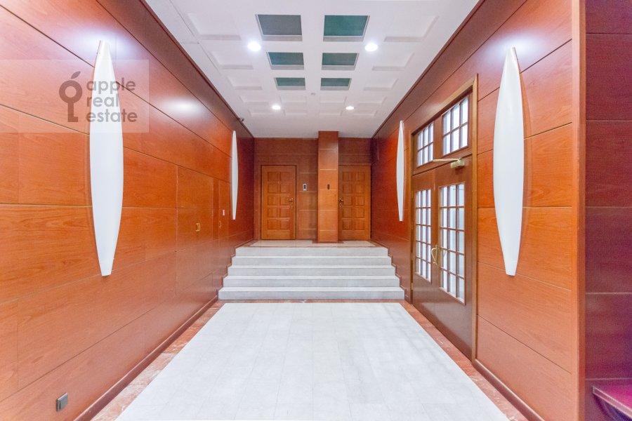 Фото дома 3-комнатной квартиры по адресу Весковский тупик 3