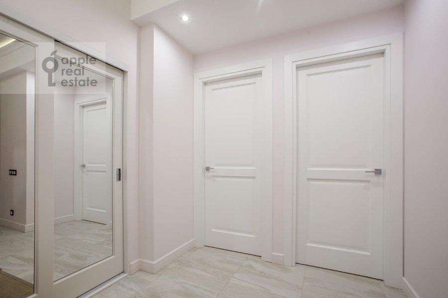 Corridor of the 2-room apartment at Bol'shoy Patriarshiy per. 8s1