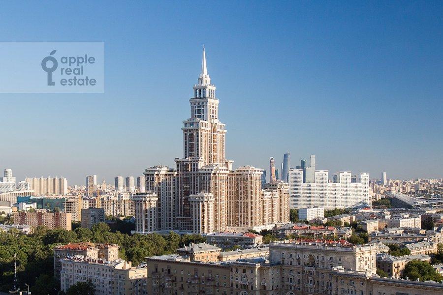 Фото дома 3-комнатной квартиры по адресу Чапаевский пер. 3