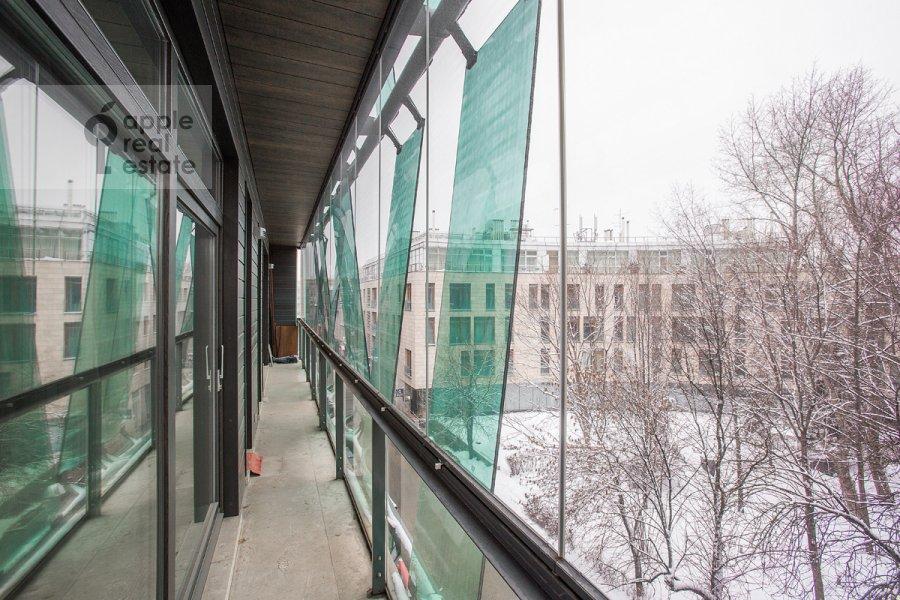 Фото дома 3-комнатной квартиры по адресу Бутиковский переулок 3