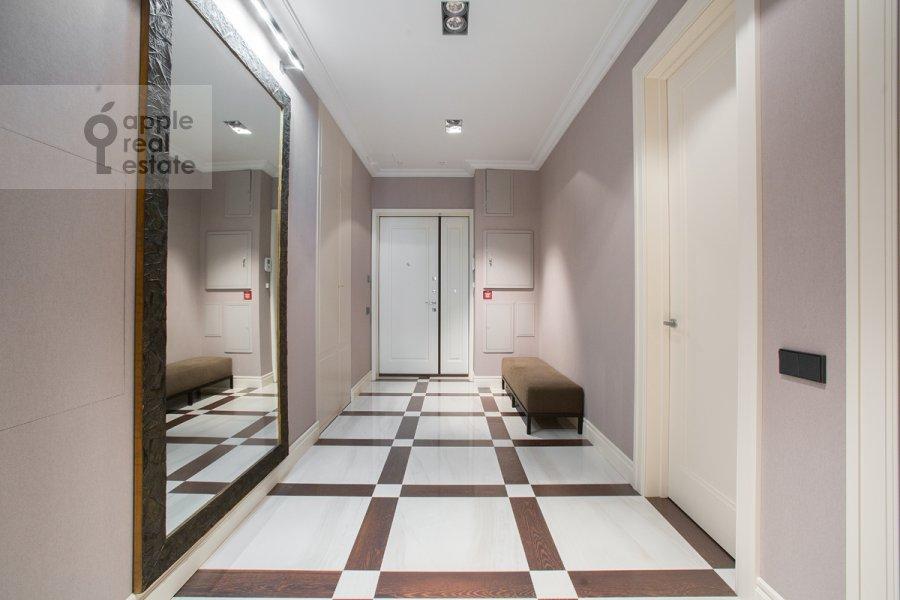 Коридор в 2-комнатной квартире по адресу Богословский пер. 12А