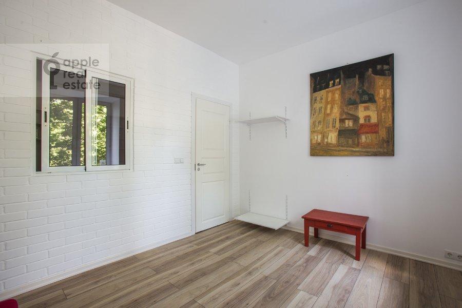 Children's room / Cabinet of the 3-room apartment at Leninskiy pr-t. 74