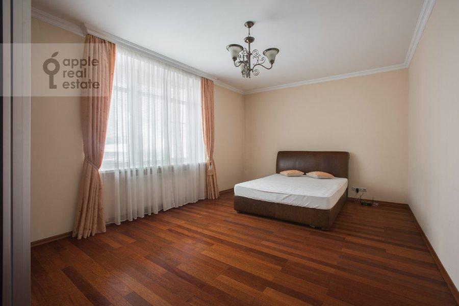 3-комнатная квартира по адресу Шведский туп. 3