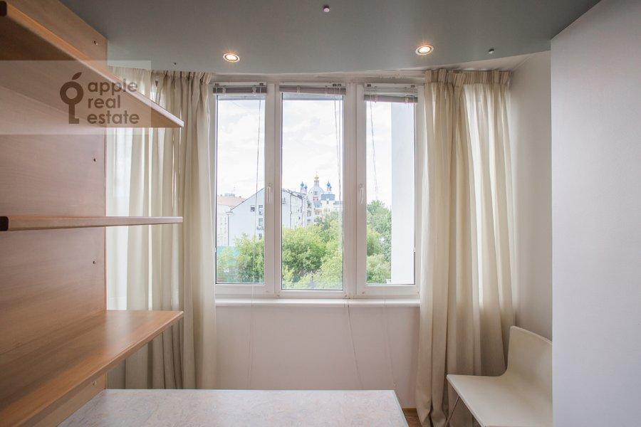 Спальня в 4-комнатной квартире по адресу Голиковский пер. 15