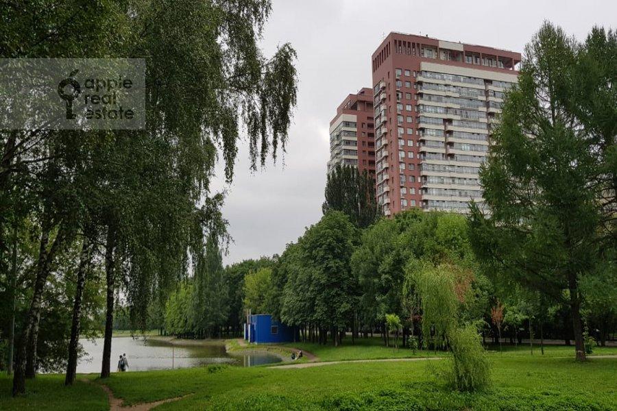 Фото дома 3-комнатной квартиры по адресу Фотиевой ул. 6к1