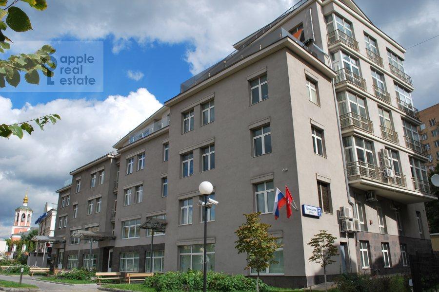 Фото дома 4-комнатной квартиры по адресу Троицкая ул. 5