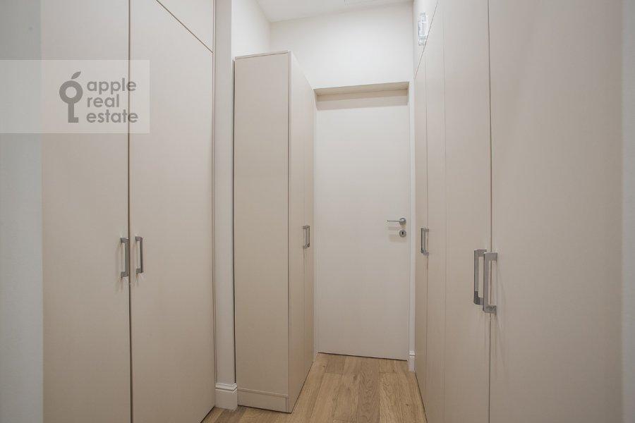 Corridor of the 3-room apartment at Bogoslovskiy per. 12A
